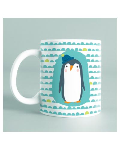 """Mug """"Pingouin papa"""""""