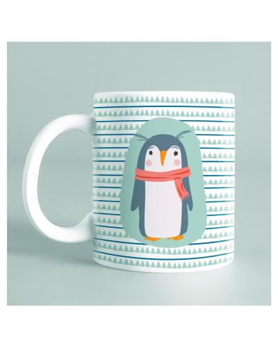 """Mug """"Pingouin papy"""""""