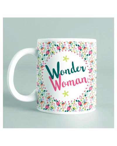 "Mug ""Wonder Woman"""