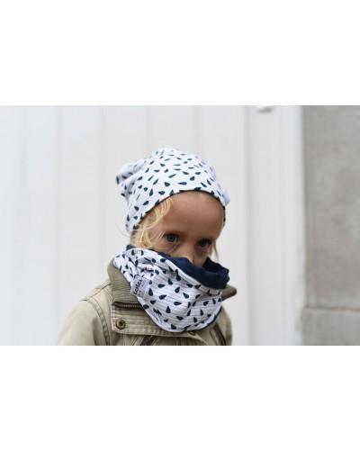 Bonnet 2-6 ans - Moules...