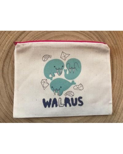 Trousse - Walrus