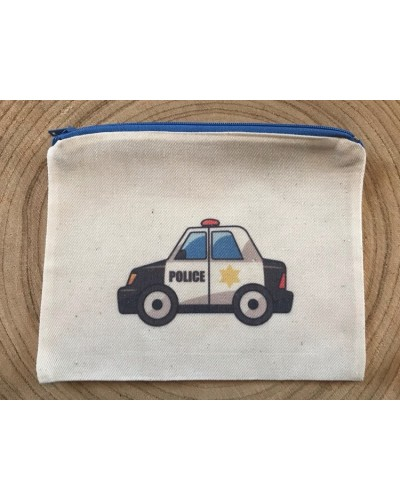 Trousse - police