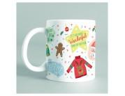 Les mugs à thème